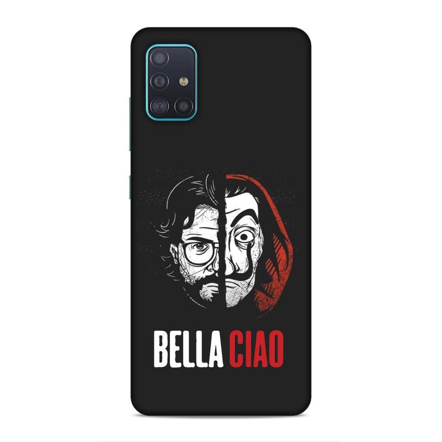 Phone Cases,Samsung Phone Cases,Samsung A51,Money Heist