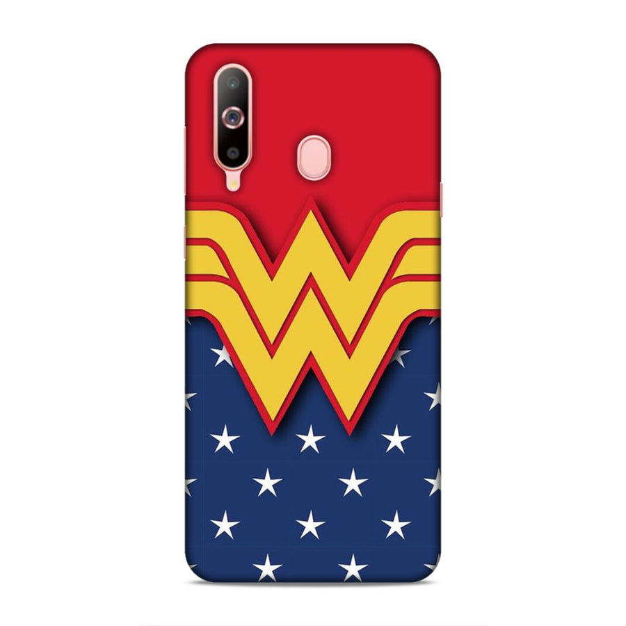Phone Cases,Samsung Phone Cases,Samsung A60,Wonder Woman