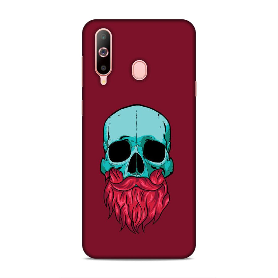 Phone Cases,Samsung Phone Cases,Samsung A60,Beard