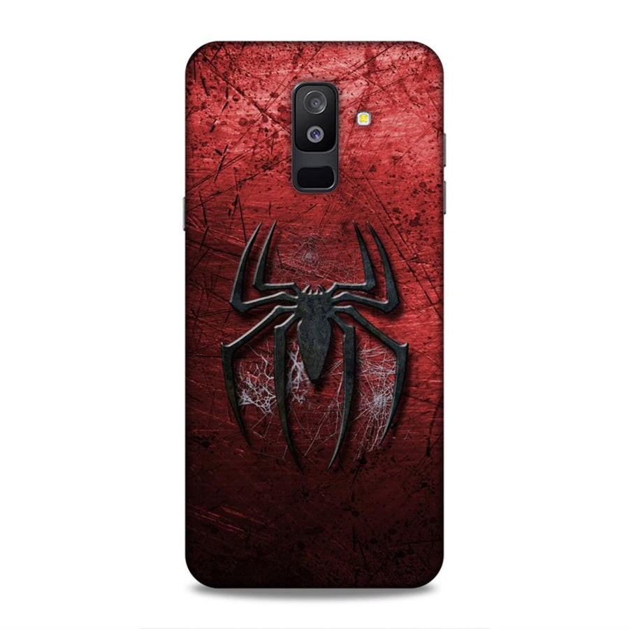 Phone Cases,Samsung Phone Cases,Samsung A6 Plus,Spider Man