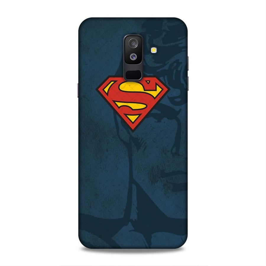 Phone Cases,Samsung Phone Cases,Samsung A6 Plus,Super Man