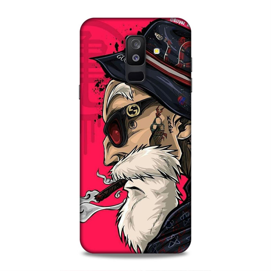 Phone Cases,Samsung Phone Cases,Samsung A6 Plus,Beard