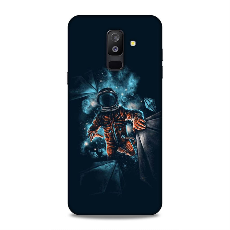 Phone Cases,Samsung Phone Cases,Samsung A6 Plus,Space