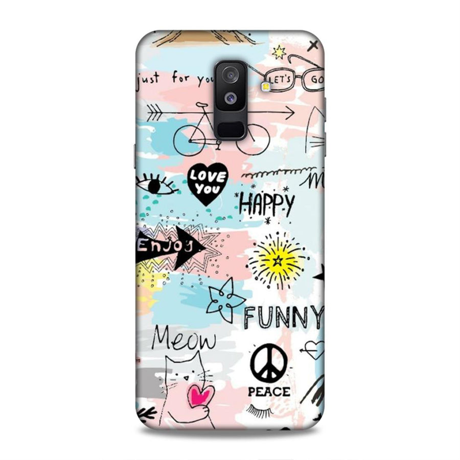 Phone Cases,Samsung Phone Cases,Samsung J8,Girl Collections