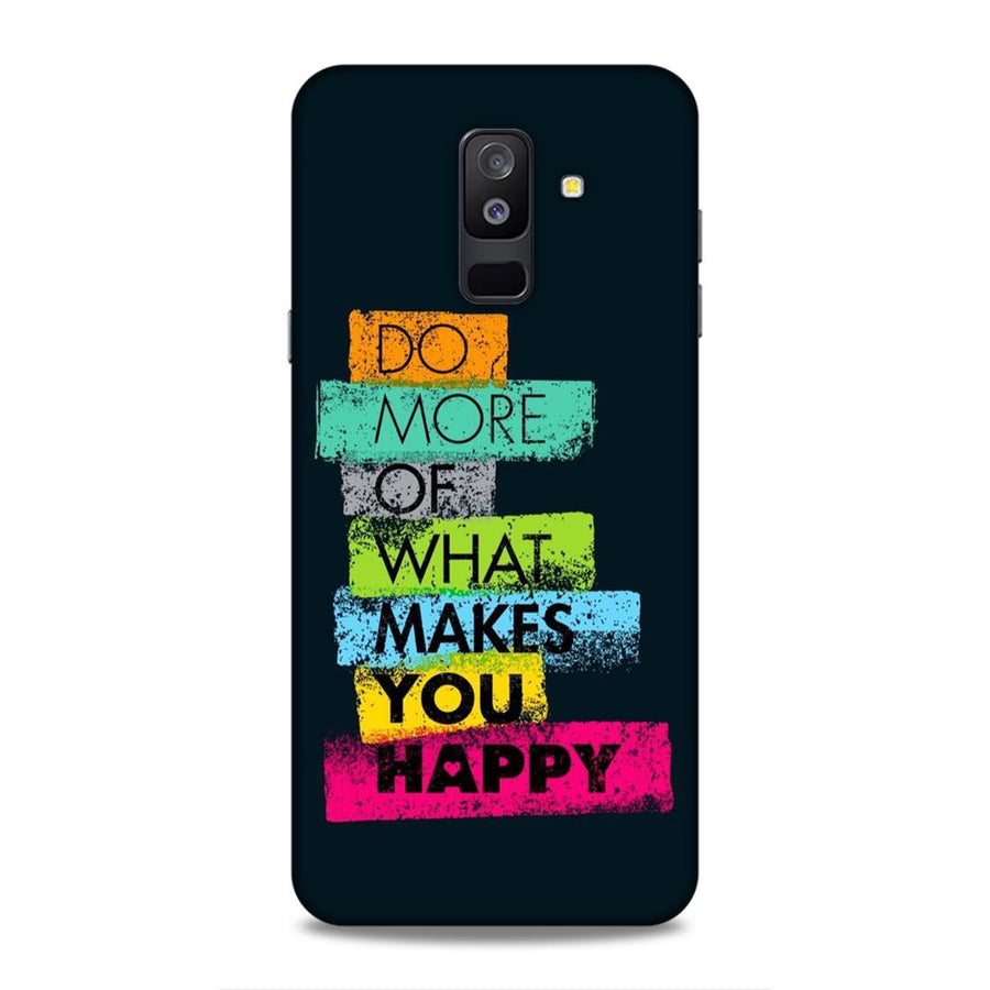Phone Cases,Samsung Phone Cases,Samsung A6 Plus,Typography