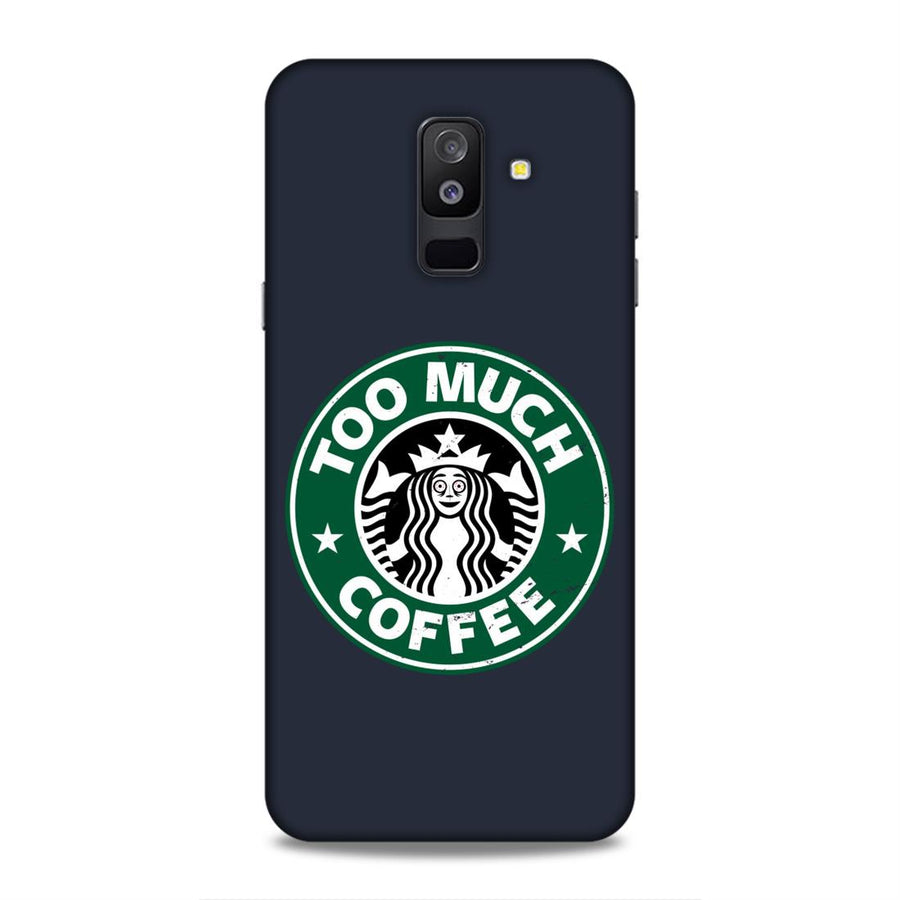 Phone Cases,Samsung Phone Cases,Samsung A6 Plus,Coffee Lovers