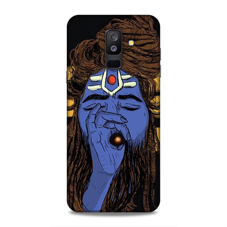 Phone Cases,Samsung Phone Cases,Samsung A6 Plus,Indian God
