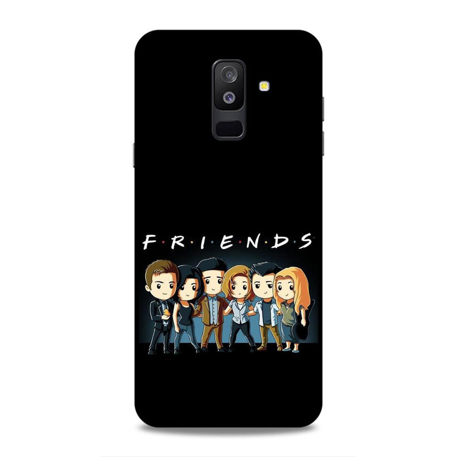 Phone Cases,Samsung Phone Cases,Samsung A6 Plus,Friends