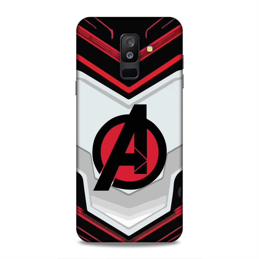 Phone Cases,Samsung Phone Cases,Samsung A6 Plus,Superheroes
