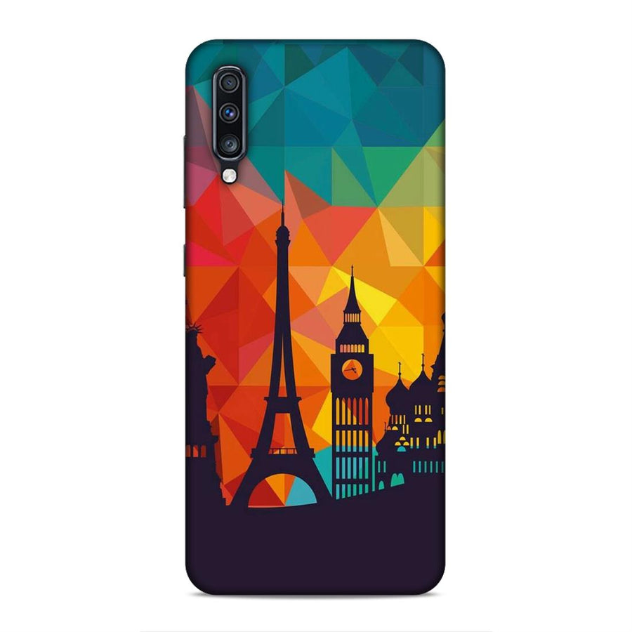 Phone Cases,Samsung Phone Cases,Samsung A70,Skylines