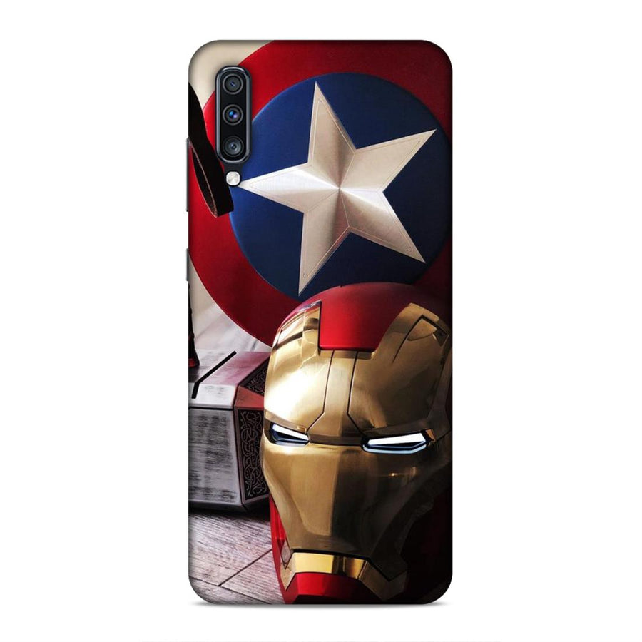 Soft Phone Case,Phone Cases,Samsung phone Cases,Samsung A70 Soft Case,Superheroes
