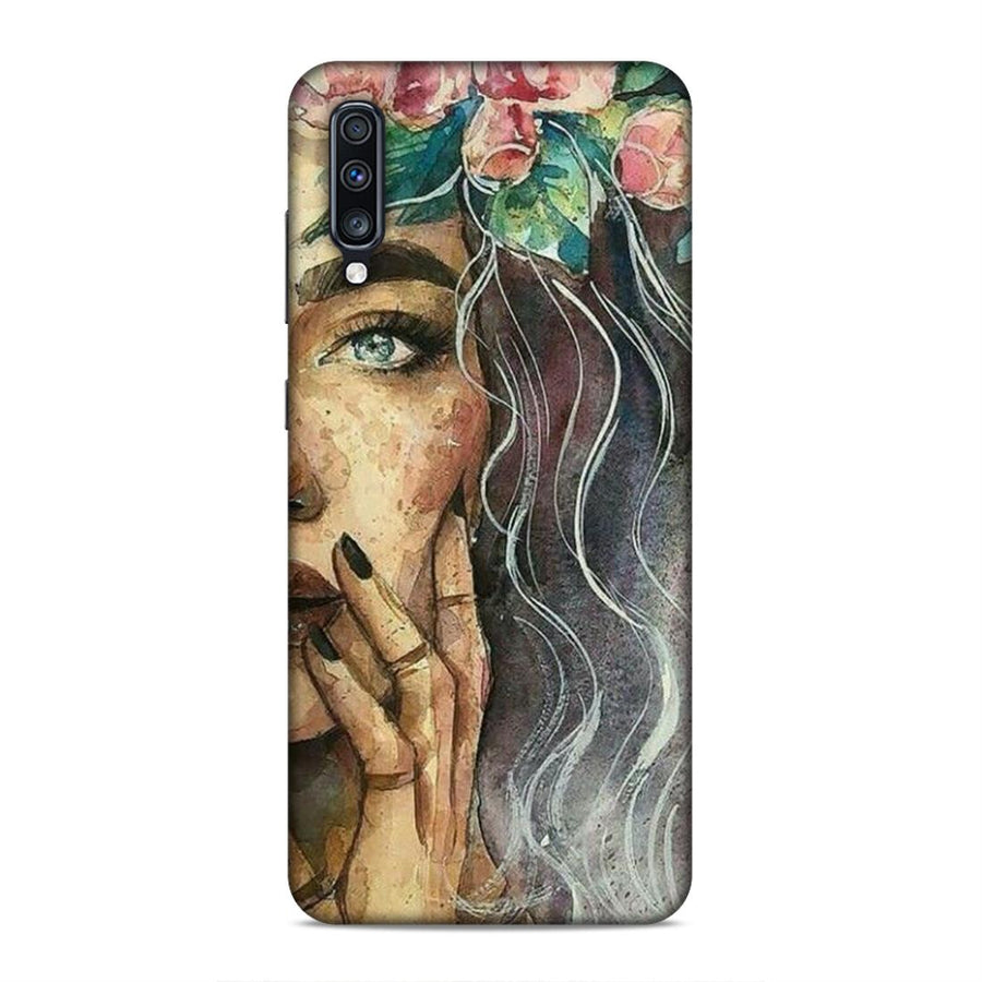 Soft Phone Case,Phone Cases,Samsung phone Cases,Samsung A70 Soft Case,Girl Collections