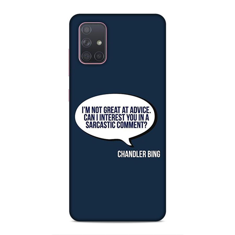 Phone Cases,Samsung Phone Cases,Samsung A71,Friends