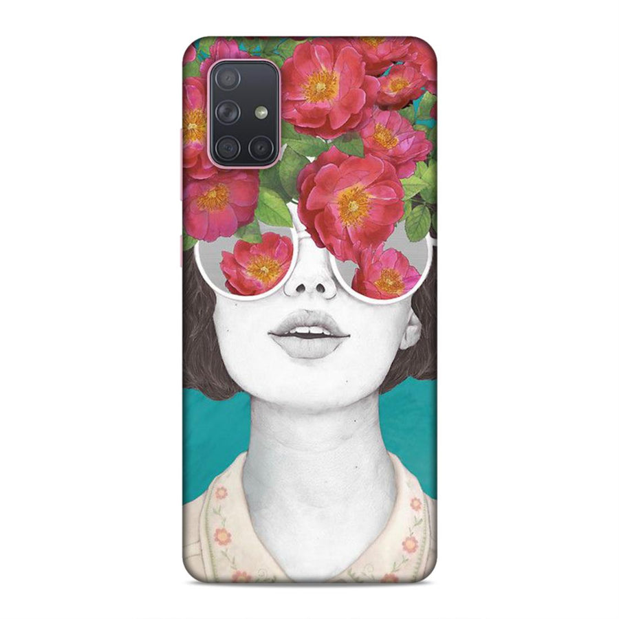 Phone Cases,Samsung Phone Cases,Samsung A71,Girl Collections