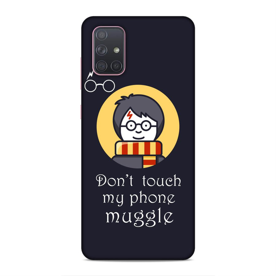 Phone Cases,Samsung Phone Cases,Samsung A71,Harry Potter