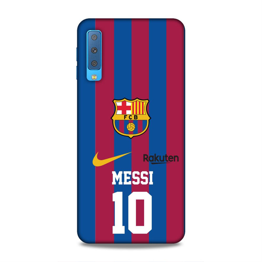 Phone Cases,Samsung Phone Cases,A7 2018,Football