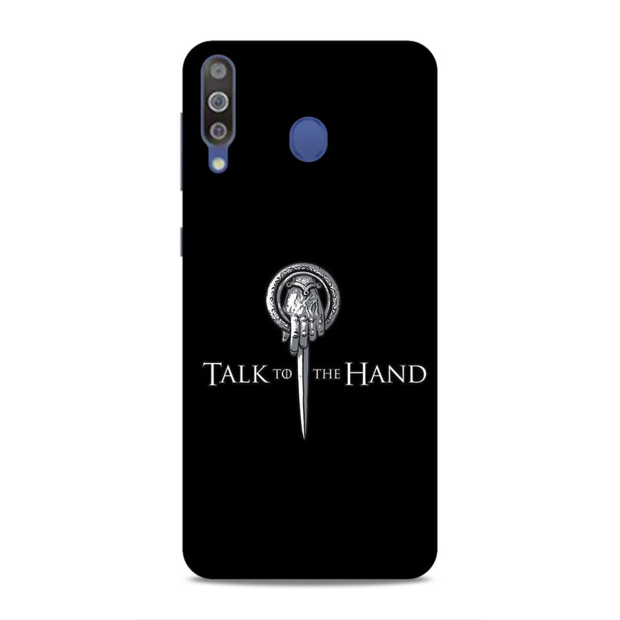 Game Of Thrones Samsung M30 Mobile Back Cover nx218