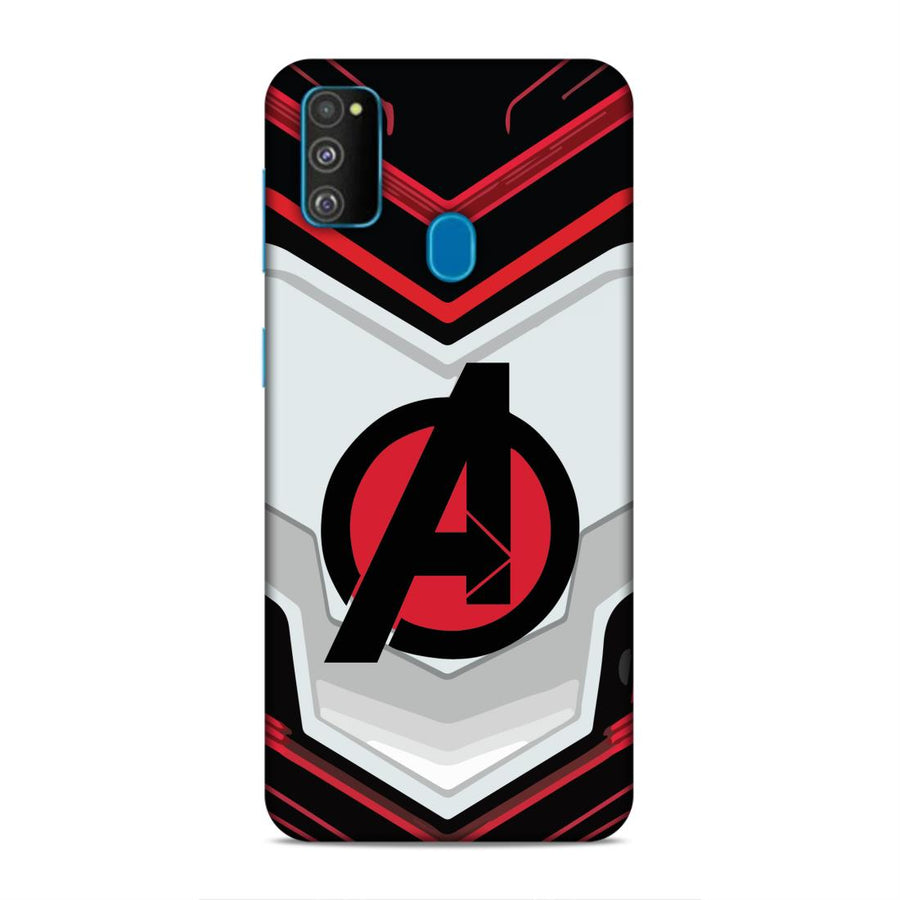 Avengers Samsung M30s Mobile Back Cover Nx681