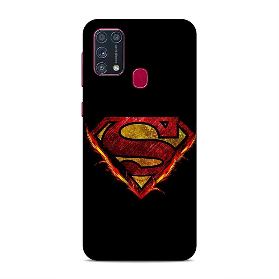 Phone Cases,Samsung Phone Cases,Samsung M31,Superheroes