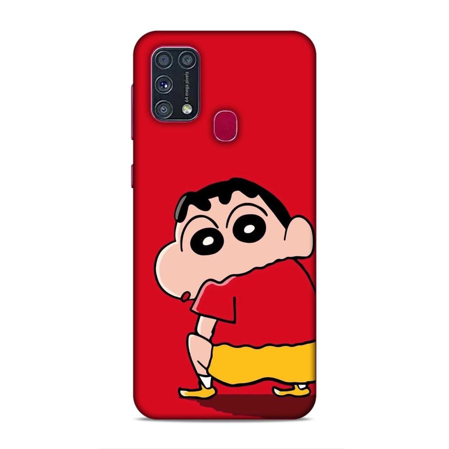 Soft Phone Case,Phone Cases,Samsung phone Cases,Samsung M31 Soft Case,Cartoon