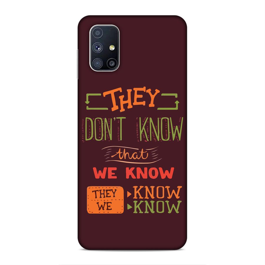 Phone Cases,Samsung Phone Cases,Samsung M51,Friends