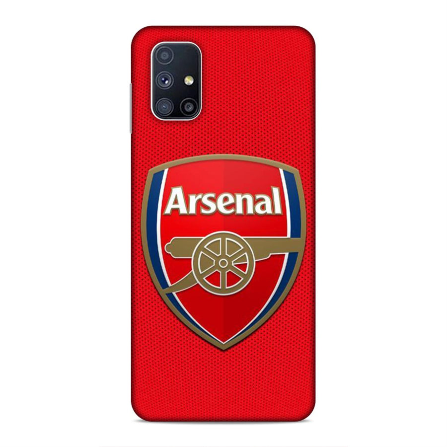 Phone Cases,Samsung M51 Soft Case,Soft Phone Case,Football
