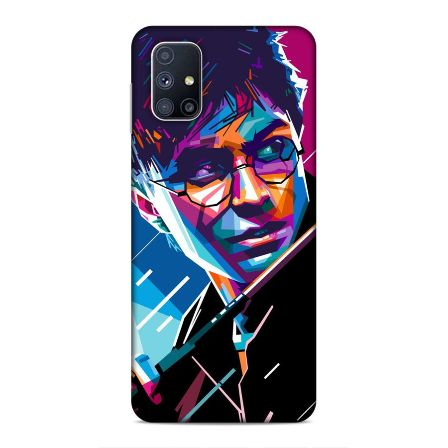 Phone Cases,Samsung Phone Cases,Samsung M51,Harry Potter