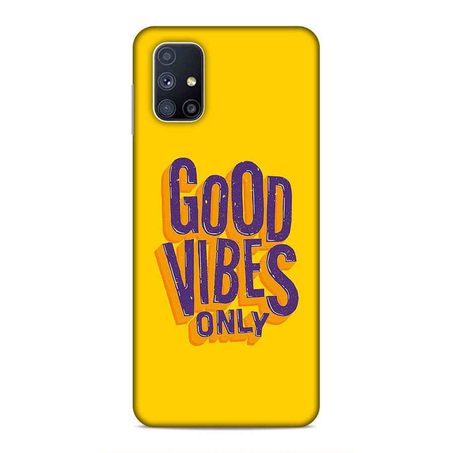 Phone Cases,Samsung M51 Soft Case,Soft Phone Case,Typography
