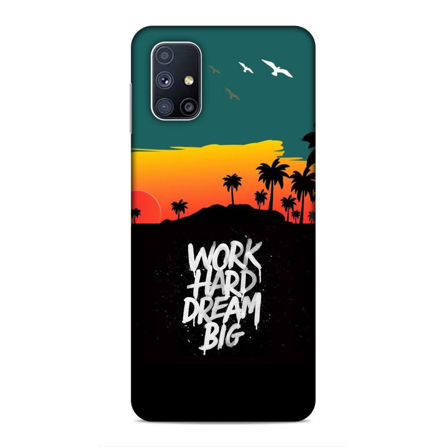 Phone Cases,Samsung Phone Cases,Samsung M51,Typography