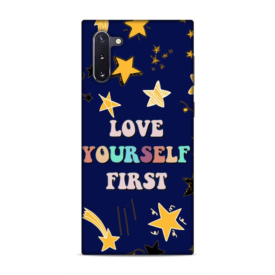 Phone Cases,Samsung Phone Cases,Samsung Note 10,Typography