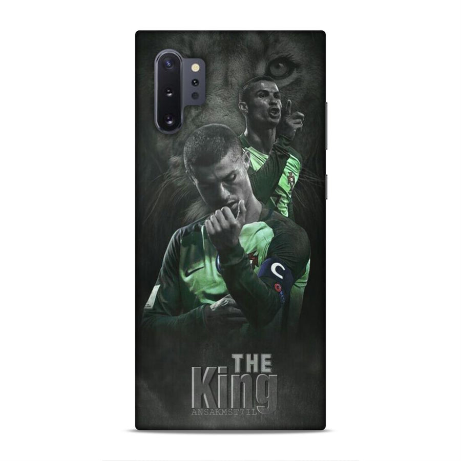Football Samsung Note 10 Plus Soft Case cx830