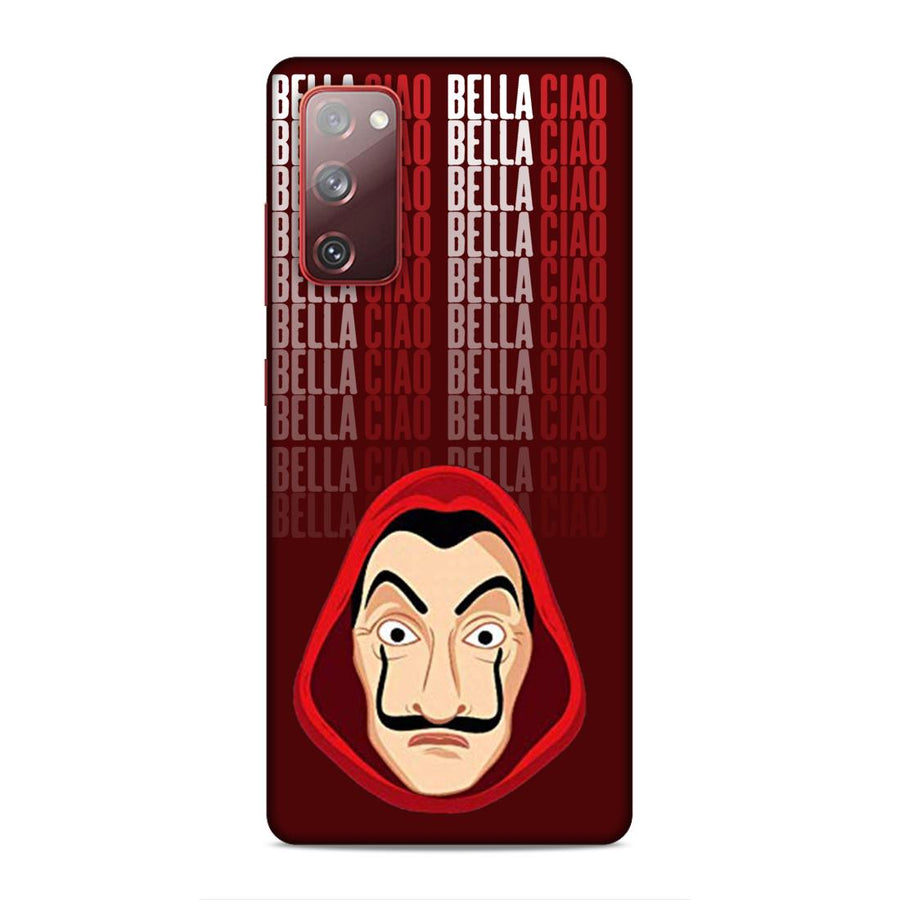 Phone Cases,Samsung Phone Cases,Samsung S20 Fe,Money Heist