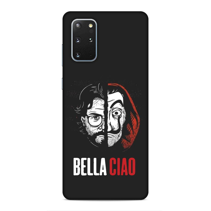 Phone Cases,Samsung Phone Cases,Samsung S20 Plus,Money Heist