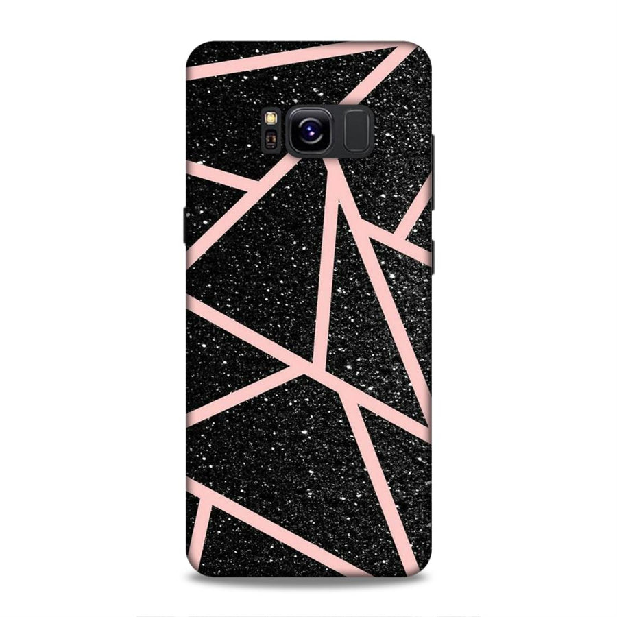 Texture  Samsung S8 Mobile Back Cover nx547