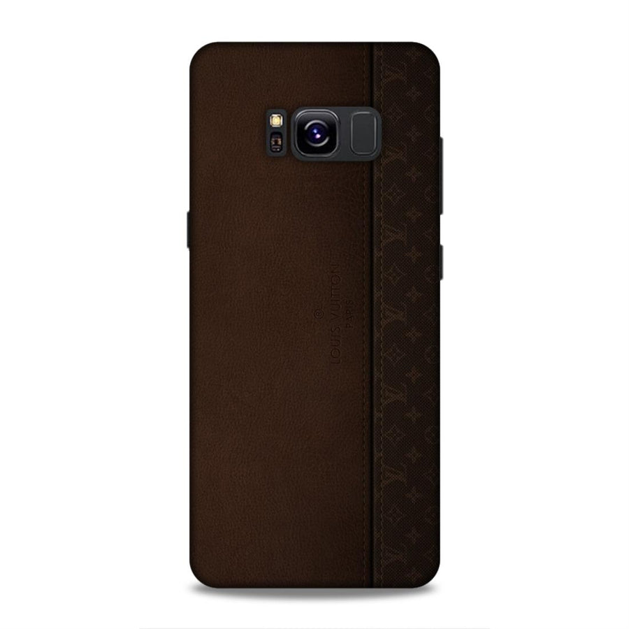 Texture  Samsung S8 Mobile Back Cover nx557