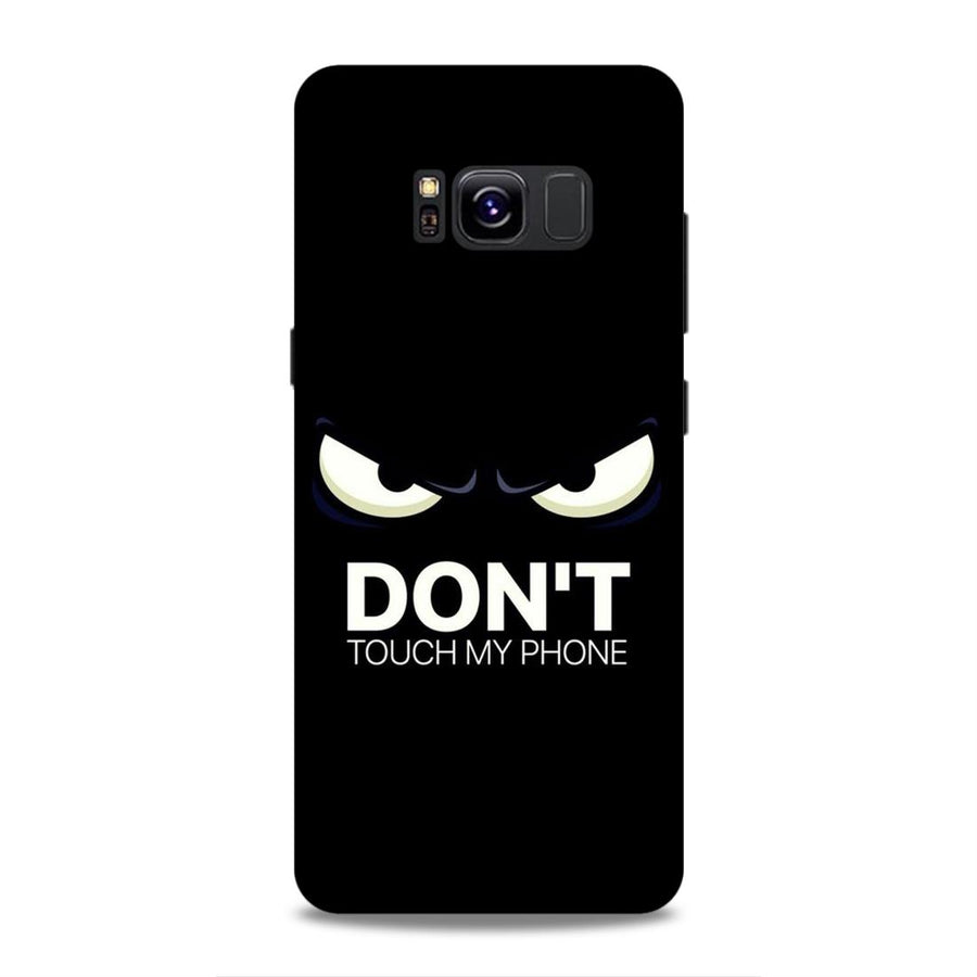 Pubg  Samsung S8 Mobile Back Cover nx589