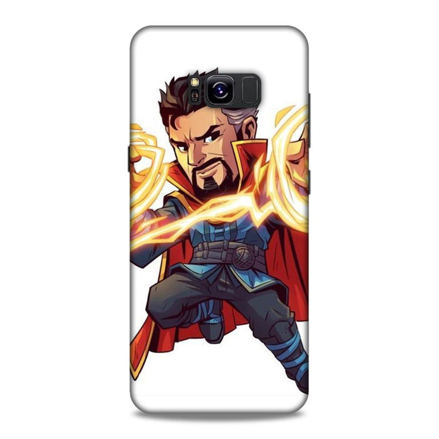 Phone Cases,Samsung Phone Cases,Samsung S8 Plus,Doctor Strange