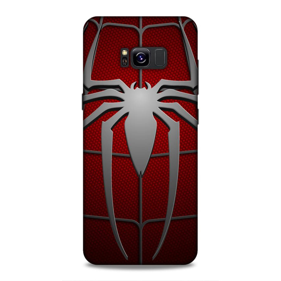 Phone Cases,Samsung Phone Cases,Samsung S8 Plus,Spider Man