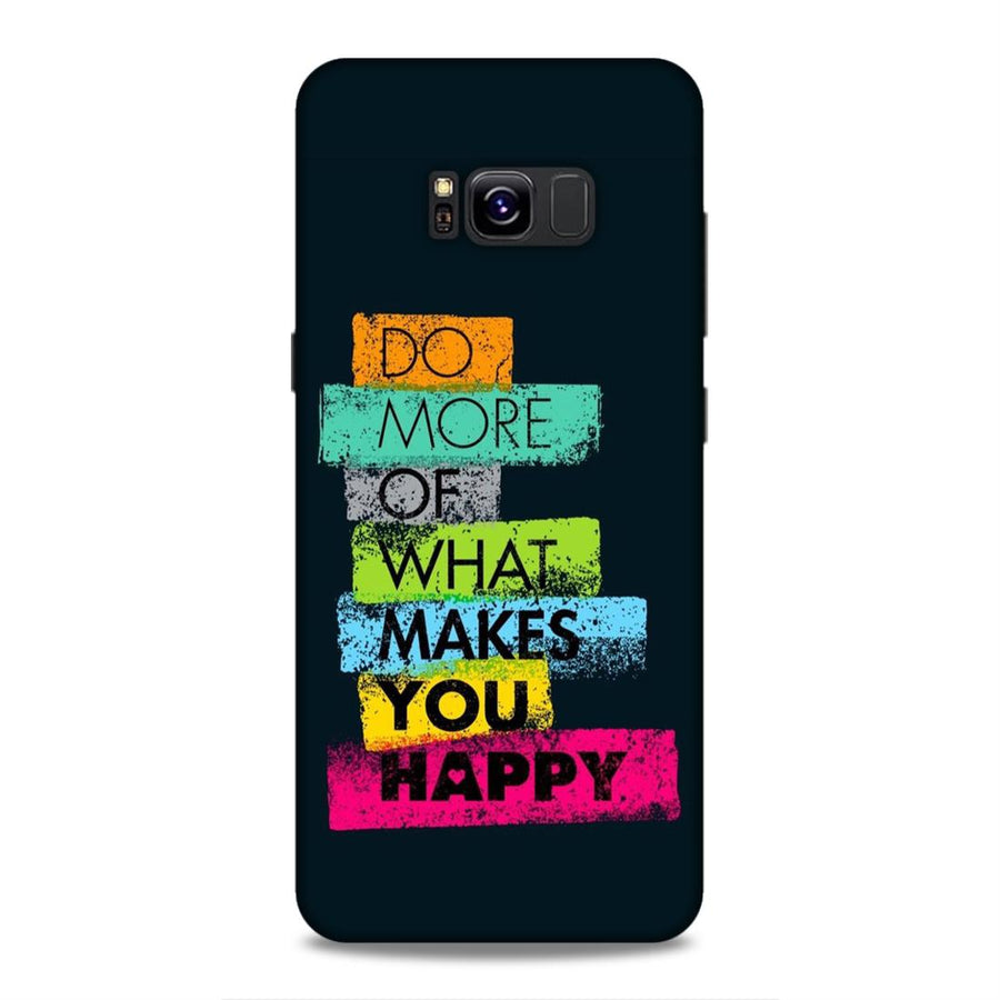 Phone Cases,Samsung Phone Cases,Samsung S8 Plus,Typography