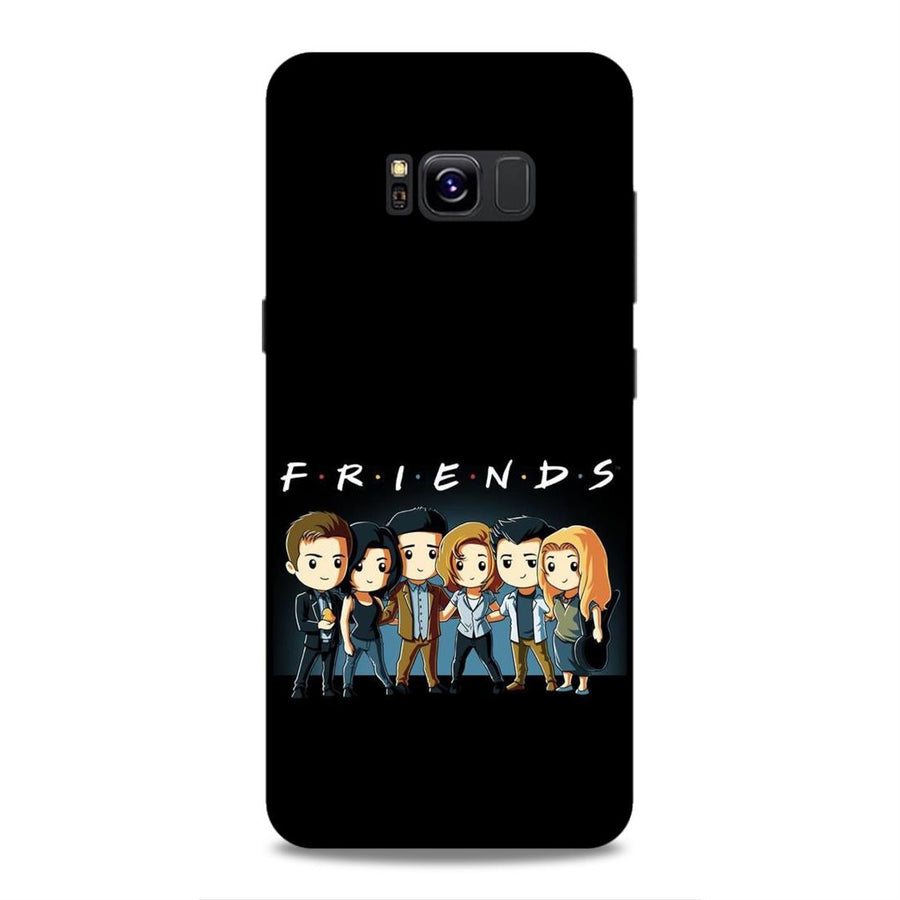 Phone Cases,Samsung Phone Cases,Samsung S8 Plus,Friends