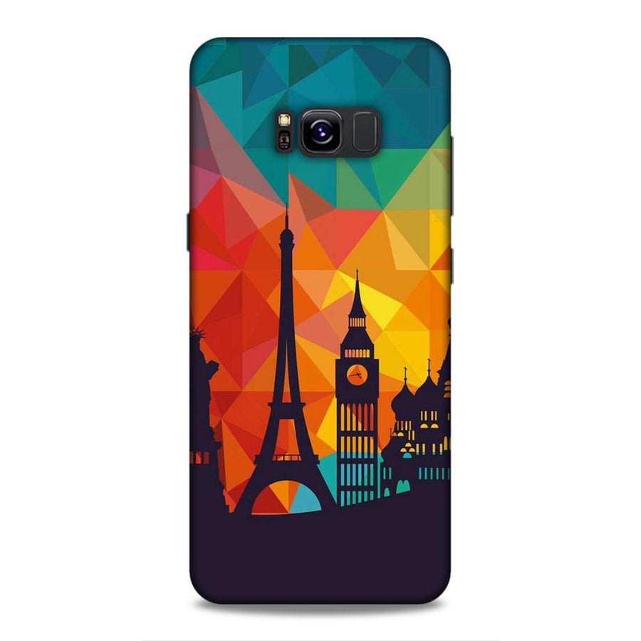 Phone Cases,Samsung Phone Cases,Samsung S8 Plus,Skylines