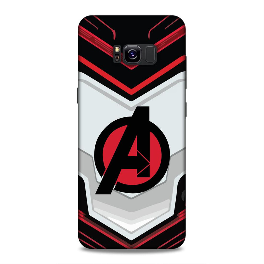 Phone Cases,Samsung Phone Cases,Samsung S8 Plus,Superheroes