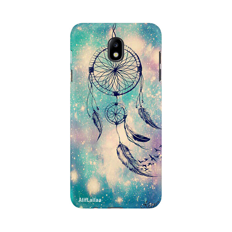 Dream Catcher J7 Pro Sublime Case Nx583