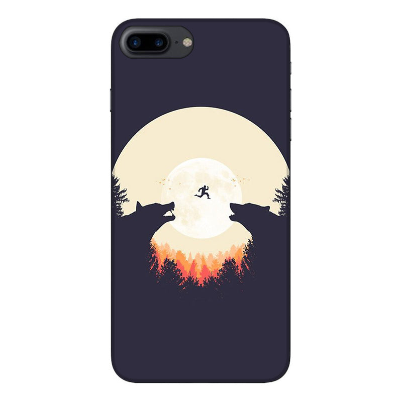 iPhone 8 Plus Cases,Beard,Phone Cases,Apple Phone Cases