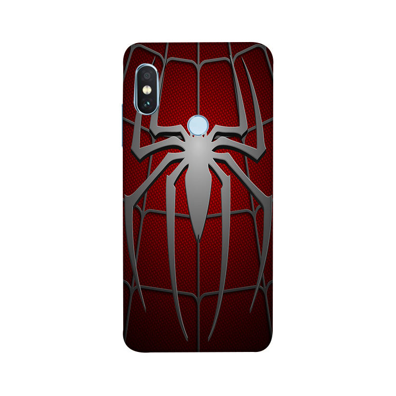 Redmi 6 Pro Superheroes Mobile Cover Nx 361