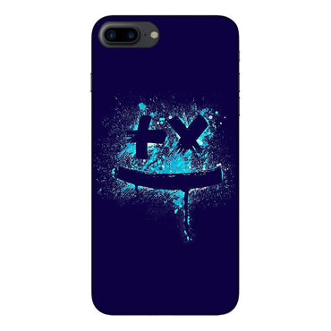 iPhone 8 Plus Cases,Artistic Logo,Phone Cases,Apple Phone Cases