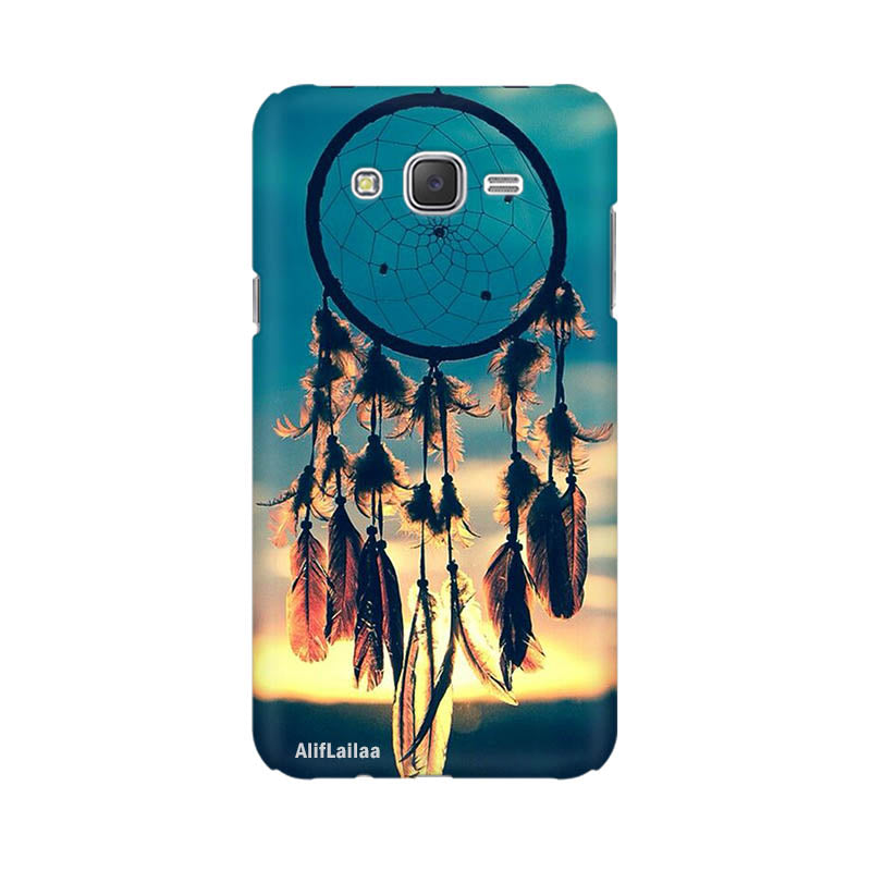 Dream Catcher Samsung J7 Sublime Case Nx585