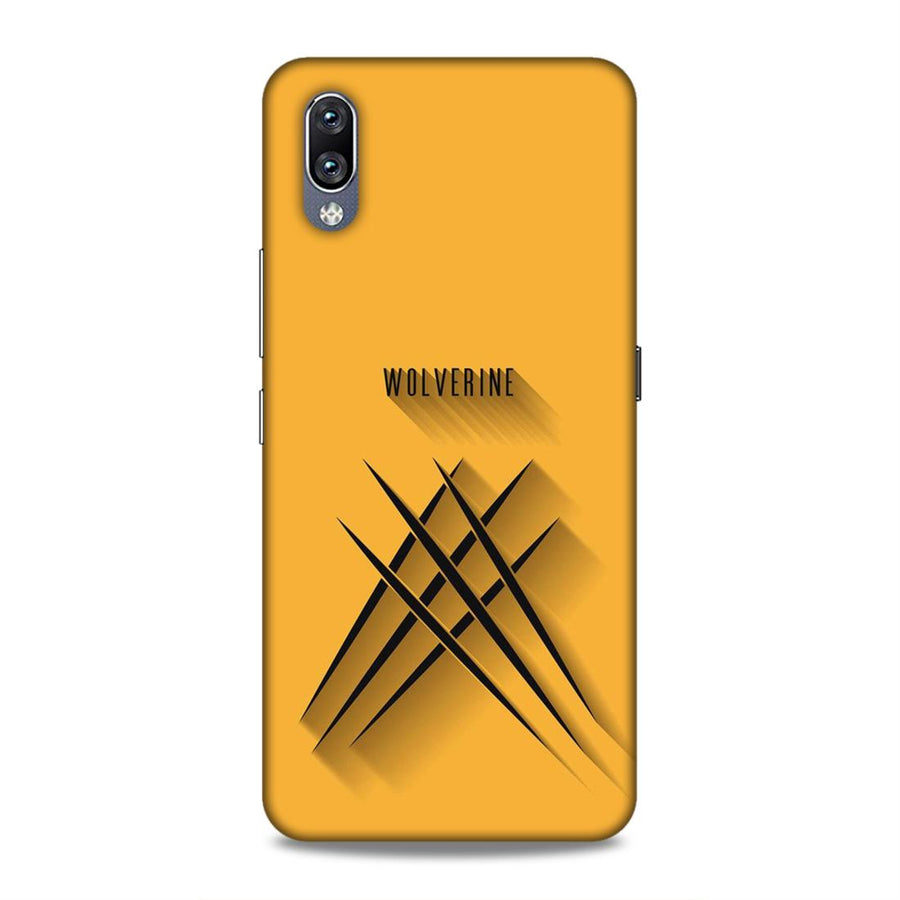 Phone Cases,Vivo Phone Cases,Vivo Nex,Wolverine