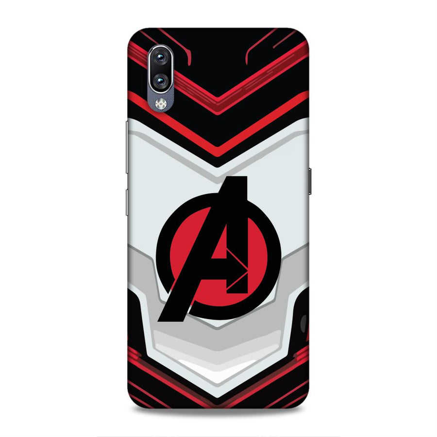 Phone Cases,Vivo Phone Cases,Vivo Nex,Superheroes