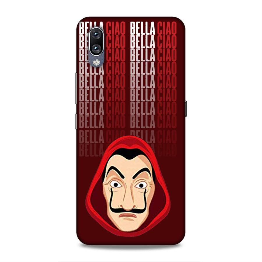 Phone Cases,Vivo Phone Cases,Vivo Nex,Money Heist